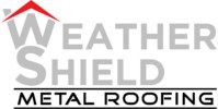 Weather Shield Metal Roofing Logo