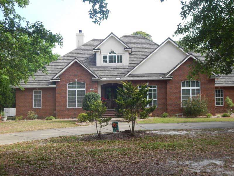 Example of Pensacola Metal Roof by Weather Shield Metal Roofing.
