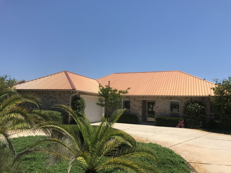 Home Weather Shield Metal Roofing Pensacola Roofing